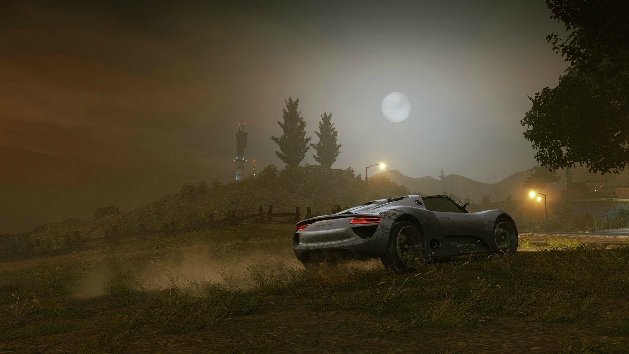 Need For Sd: Most Wanted Screenshots Race Through Fairhaven City Mercedes Benz Sls Amg Nfs Most Wanted Location on sports car most wanted, dodge viper most wanted, bmw m3 e92 most wanted,