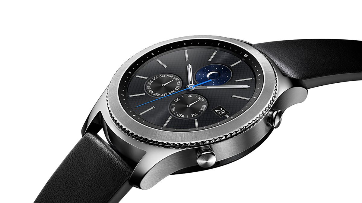 This is how Samsung plans to take on the Apple Watch