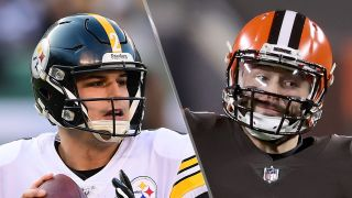 Steelers vs Browns live stream