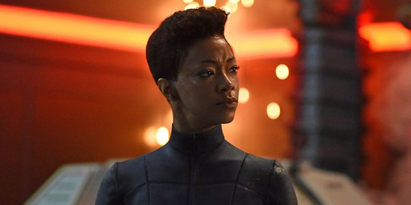 star trek discovery season 2 finale such sweet sorrow cbs all access michael burnham