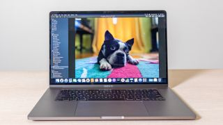 Hands-on with the new 16-inch MacBook Pro