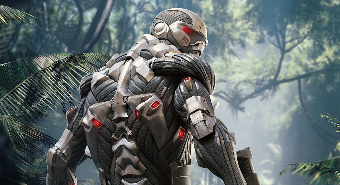 You can lean in Crysis Remastered now