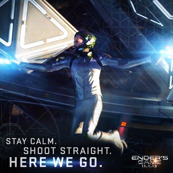 Ender battle room