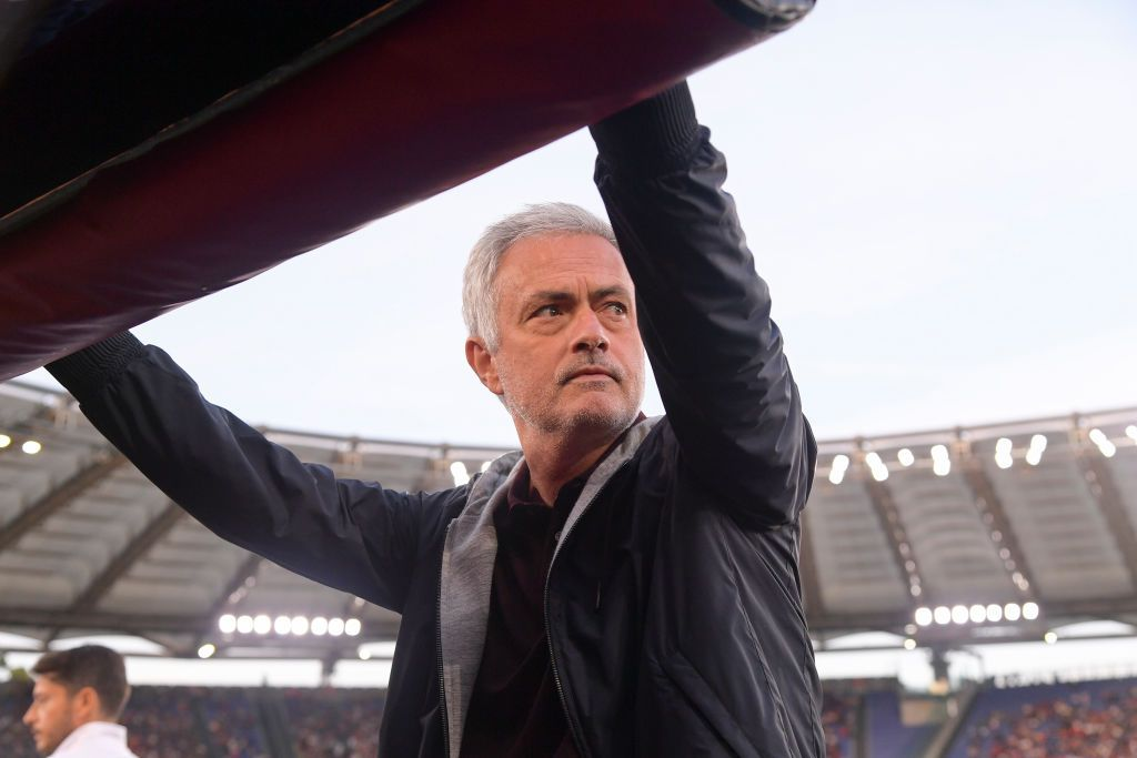 Jose Mourinho: Has the time come for the Special One to retire?
