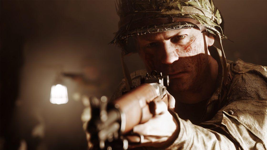 Battlefield 5 is getting Wake Island and custom games next week