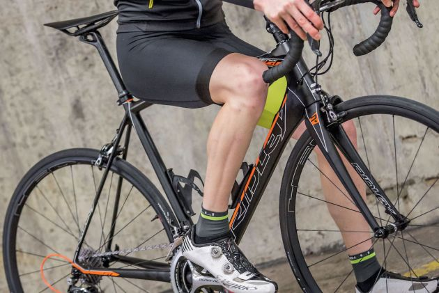 Cycling Knee Pain Everything You Need To Know