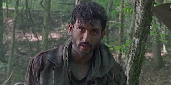 Is The Walking Dead's Siddiq Good Or Bad? Here's What We Know From The  Comics - CINEMABLEND