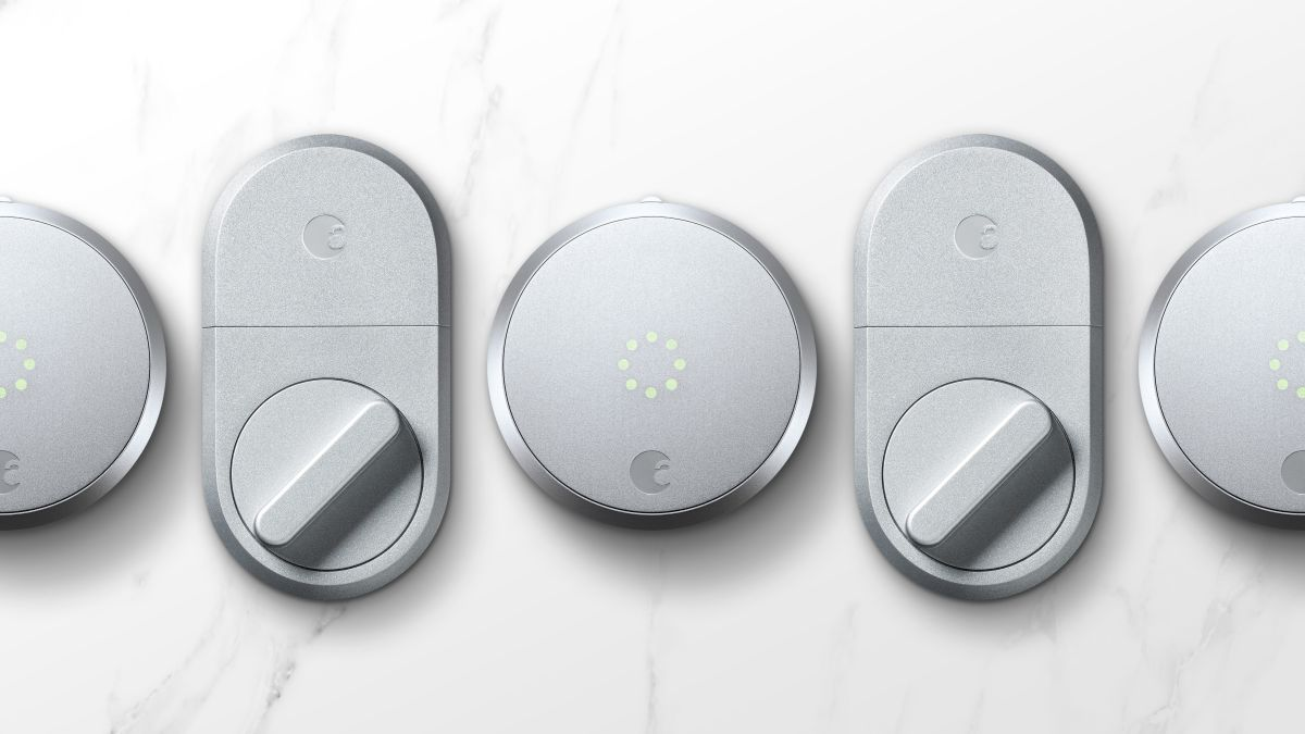 Should I buy August Home smart locks?