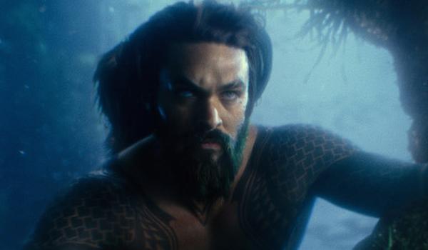 Aquaman Jason Momoa Justice League