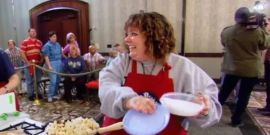 Cook Off! Trailer: Watch Melissa McCarthy Try Her Hand At A Mockumentary