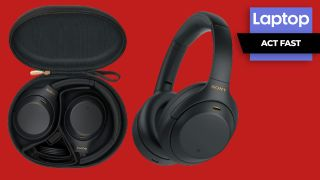 Prime Day noise cancelling headphones: Sony WH-1000XM4