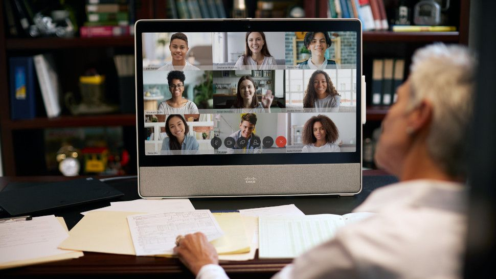 Cisco Webex triples capacity and doubles down on security