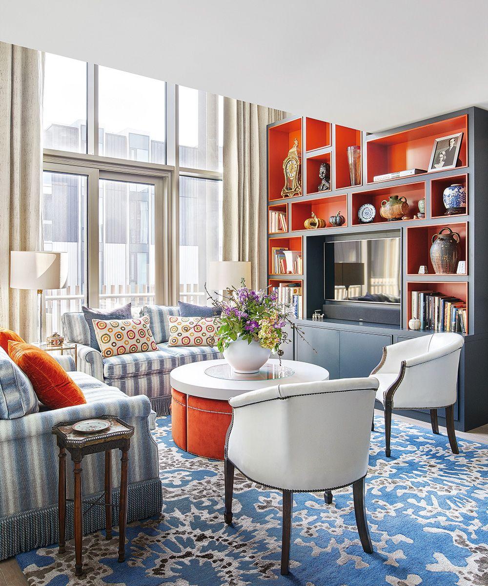 17 Apartment Living Room Ideas Design, Apartment Living Room