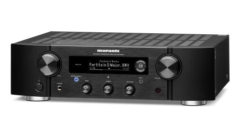 Marantz PM7000N review
