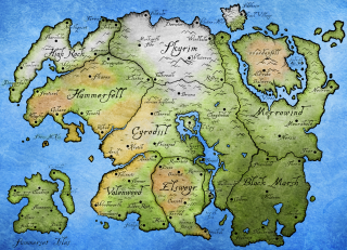 Major events in the Elder Scrolls timeline | PC Gamer