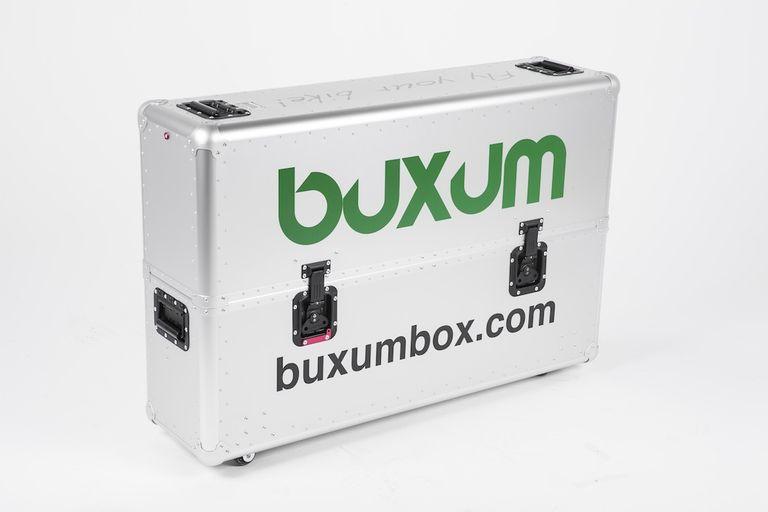 Buxum Bike Box