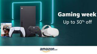 Amazon Ramadan Gaming