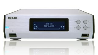 Melco N100 review