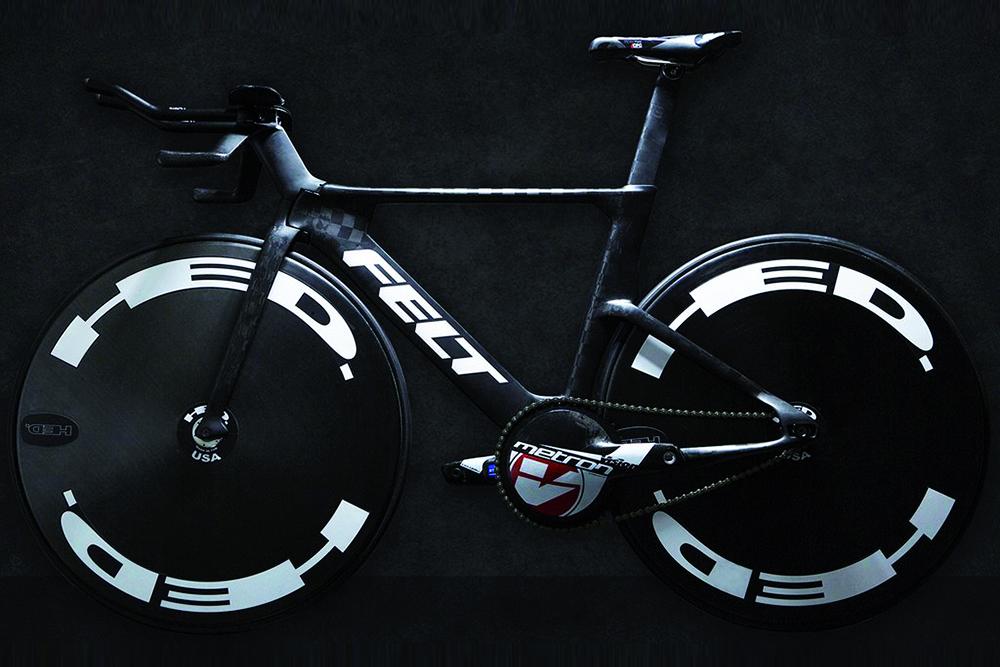 felt ta frd track bike