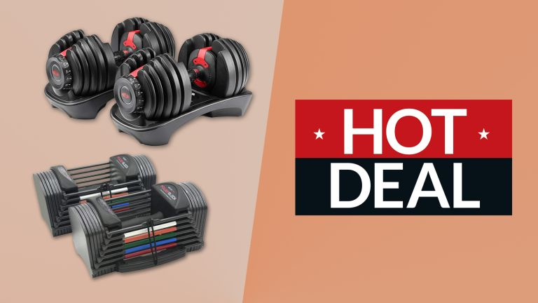 best Bowflex deals modular dumbbells deals adjustable kettlebell offers