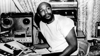 Marvin Gaye, 1970s