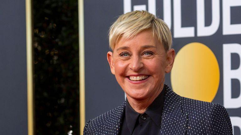 Ellen DeGeneres' Next Great Designer