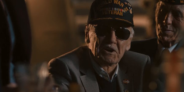 Stan Lee cameo in Avengers: Age of Ultron