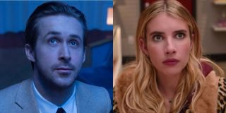 Ryan Gosling and Emma Roberts are not in Holidate together