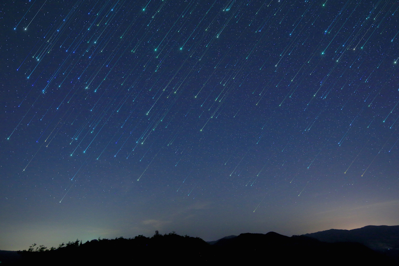 What Would Happen If Comet Swift-Tuttle Hit the Earth