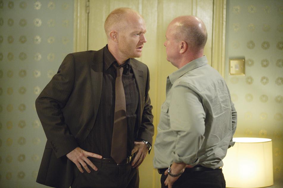 Jake Wood warns Max's marriage may be wrecked!
