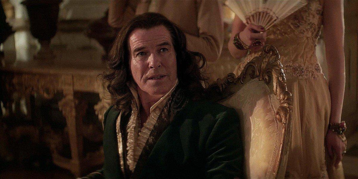 Pierce Brosnan - The King's Daughter