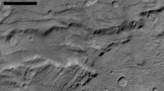 Pluto's moon Charon, Serenity Chasma