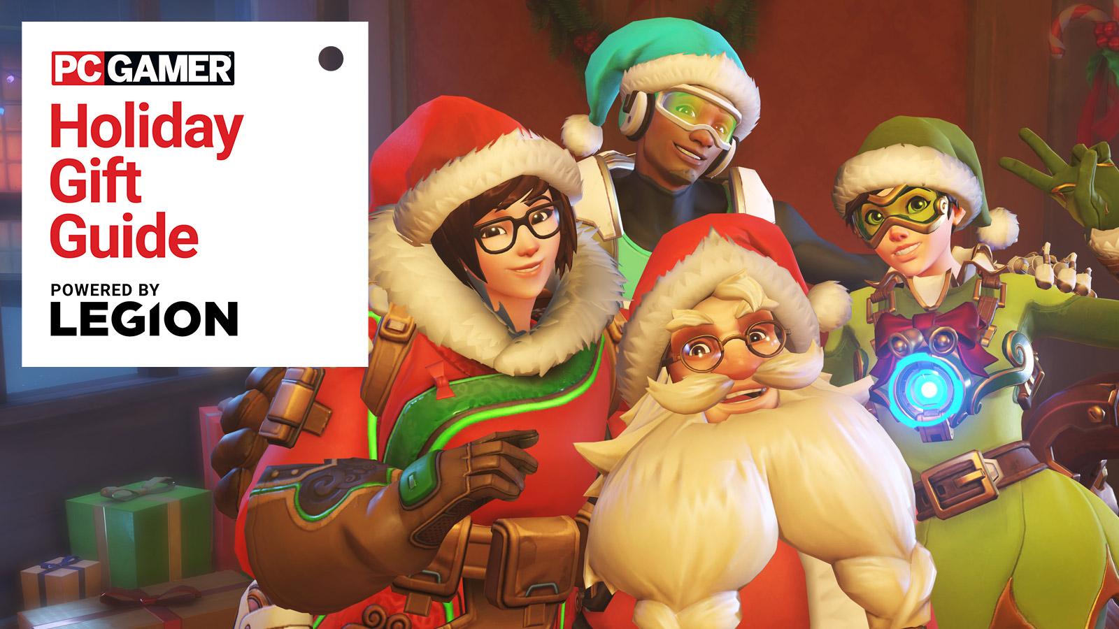 PC Gamer Holiday Gift Guide 2017 | PC Gamer