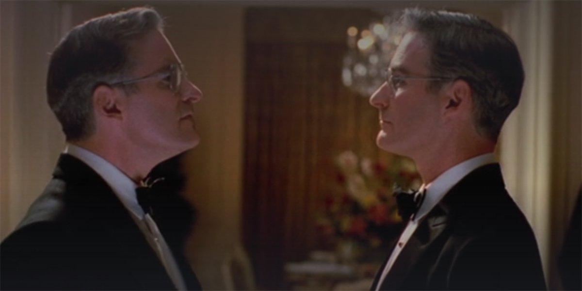 Kevin Kline in Dave
