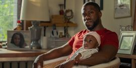 Kevin Hart On Netflix's Fatherhood And Why He Doesn't Want To Be The Guy Bringing All The Laughs