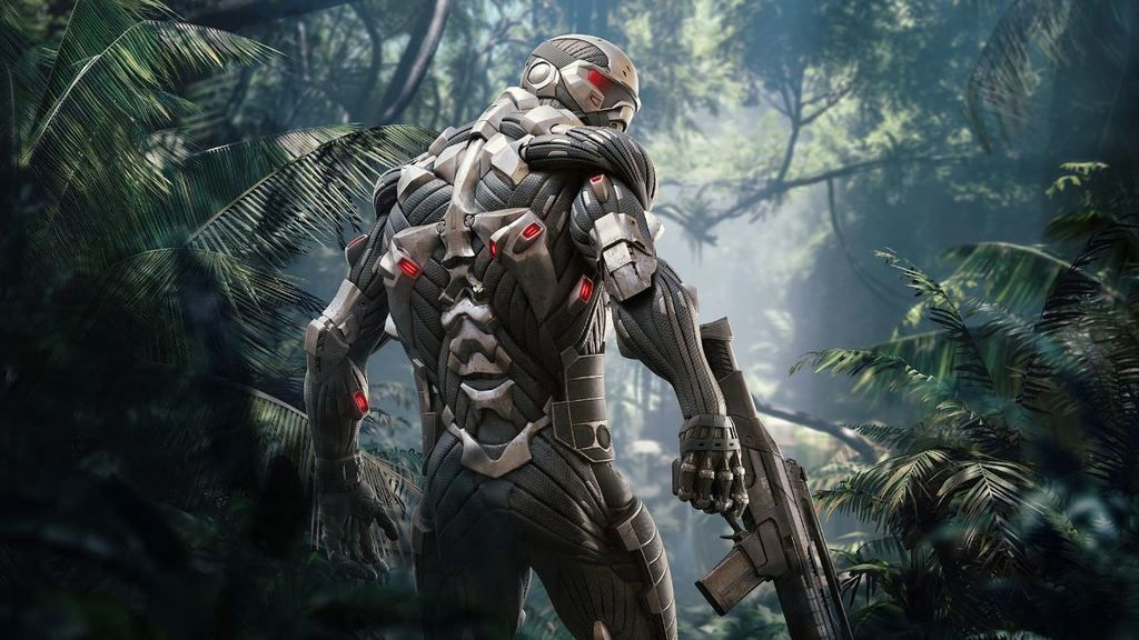 Crysis Remastered Release Date And Gameplay Trailer Delayed