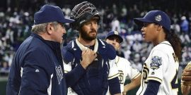 Mark-Paul Gosselaar's Cancelled Baseball Drama Pitch Could Get Resurrected, And MPG Is Ready