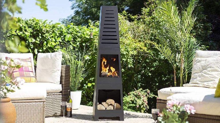 Best patio heater 2021