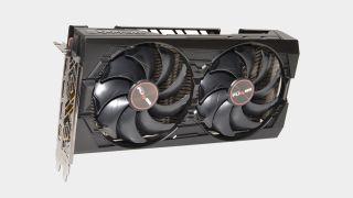 Sapphire Radeon RX 5500 XT Pulse
