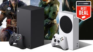 Xbox Series X deals