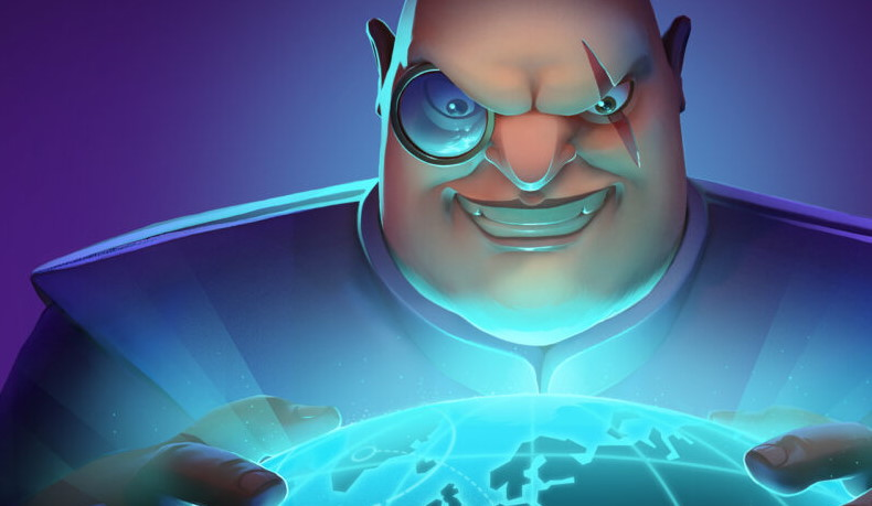 Evil Genius 2 continues to look promising in a new gameplay video