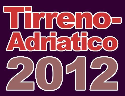 Tirreno-Adriatico 2012