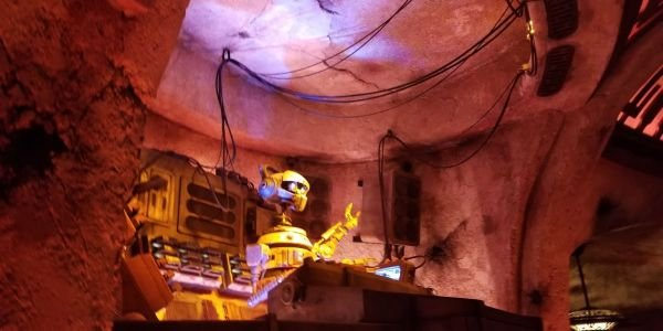 Star Wars: Galaxy's Edge Has Had A Surprising Impact On The Rest Of Disneyland