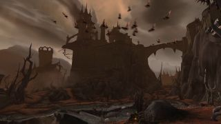 World of Warcraft Shadowlands minimum specs will require an SSD