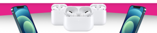 Apple AirPods Cyber Monday deals 2020