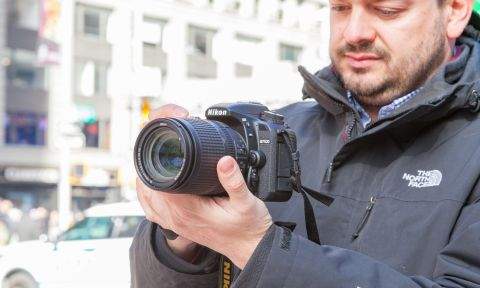 Nikon D7500 Review: The Best DSLR Under $1,500 | Tom's Guide