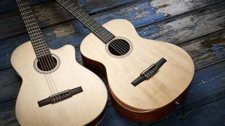 The 10 best classical guitars 2021: the best nylon-string guitars, plus flamenco and hybrid models