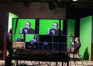 Review Blackmagic Design Atem Mini Pro Iso Tv Tech