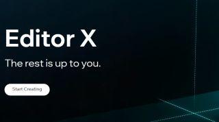 Editor X