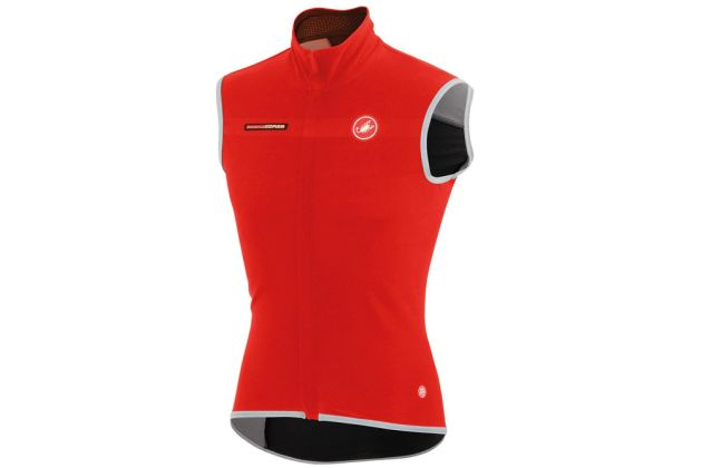 e3dcfa75c Castelli Fawesome 2 Vest review - Cycling Weekly
